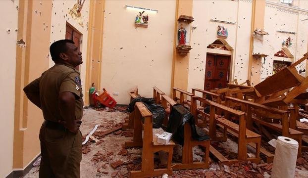 """""""Sri Lanka artık turistler için güvenli"""""""