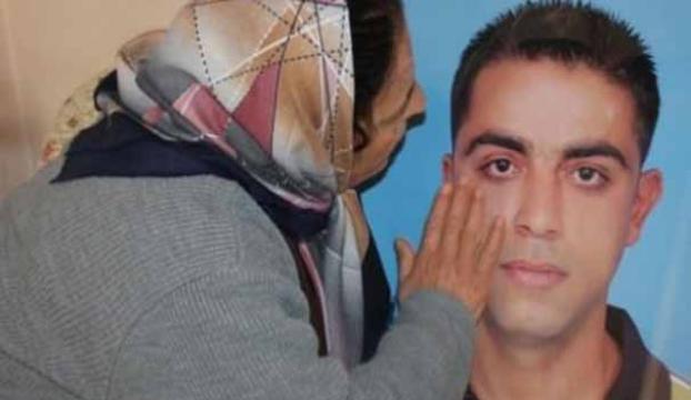 Bir Türk bugün idam edildi