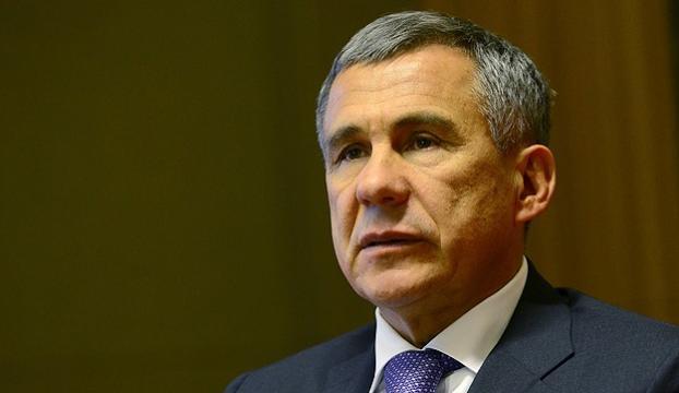 Tataristan Türk yatırımcıya desteğe hazır