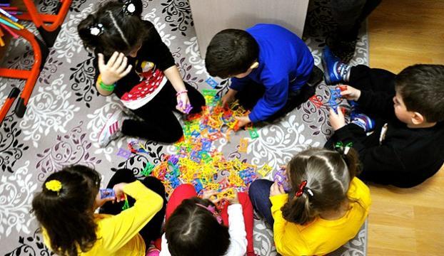 Oyunlar çocukların karakterini etkiliyor