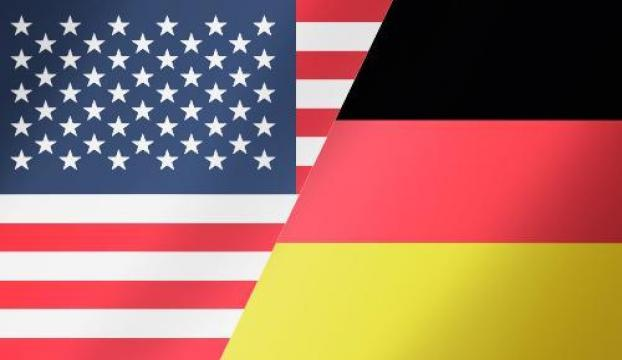 ABD Alman pazarına girmeye çalışıyor