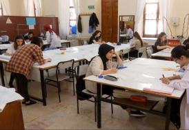 Türkiye'nin moda ve çocuk gelişimine hizmet edecek gençler bu okulda yetişiyor
