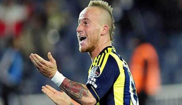 Stochtan Fenerbahçeye dönüş sinyali