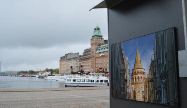 Stockholmde Türkiye yansımaları
