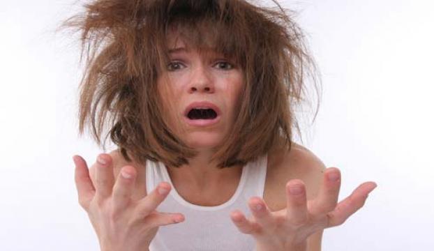 Stresin sağlık ve alzheimer üzerindeki etkileri