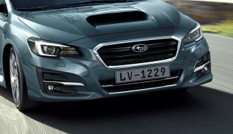 Subaru 395 bin aracını geri çağırdı