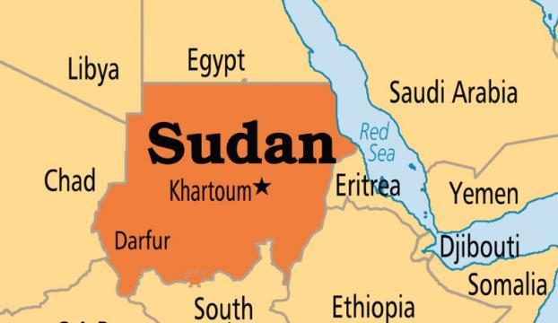 Sudanda 5 gazetenin baskılarına el konuldu