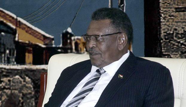 Sudana 28 yıl sonra ilk başbakan
