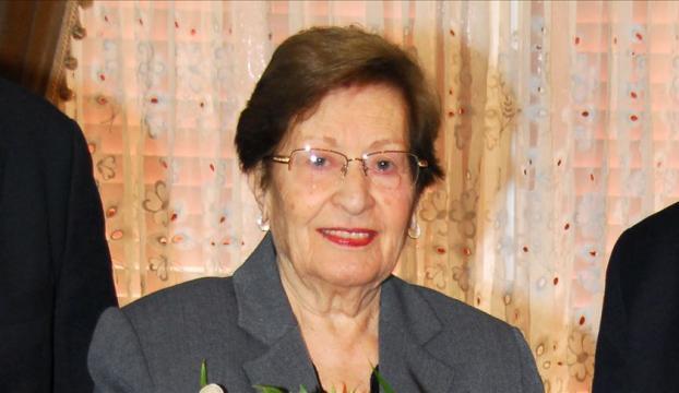 Dr. Fazıl Küçükün eşi Süheyla Küçük hayatını kaybetti