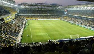 Fenerbahçe'de sezonluk kombine kart satışı 15 bini geçti