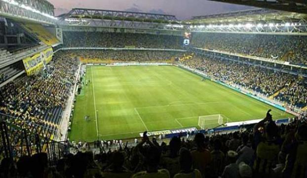 Fenerbahçede sezonluk kombine kart satışı 15 bini geçti