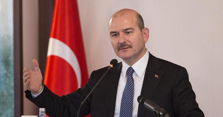 """Hedefimiz İstanbul'u en güvenli metropol haline getirmek"""