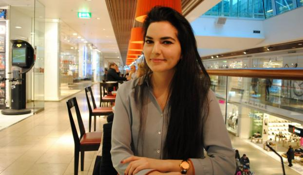 İsveçte boşalan milletvekilliğine bir Türk getirildi