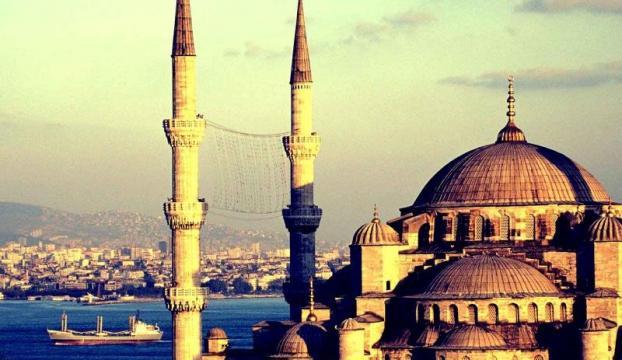 Sultanahmet Camisine tarihinin en kapsamlı restorasyonu