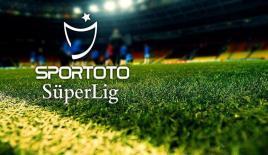 Süper Lig'de saat değişikliği