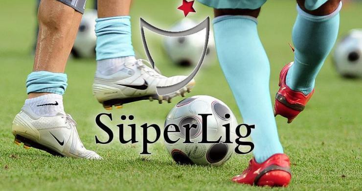 Süper Lig rekabeti Avrupa'nın zirvesinde