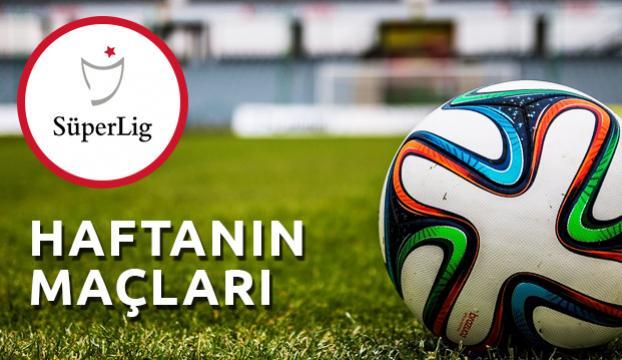 Spor Toto Süper Ligde 21. haftanın perdesi açılıyor