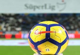 Spor Toto Süper Lig'de 26. hafta heyecanı başlıyor