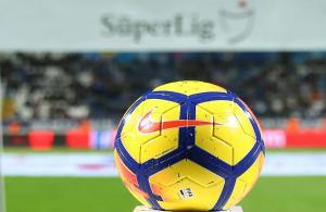 Futbol: Süper Lig'de genel görünüm