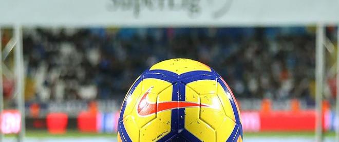 Spor Toto Süper Ligde 26. hafta heyecanı başlıyor