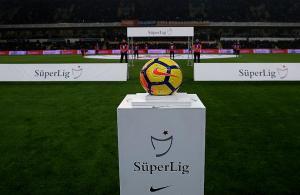 Süper Lig'de haftanın görünümü