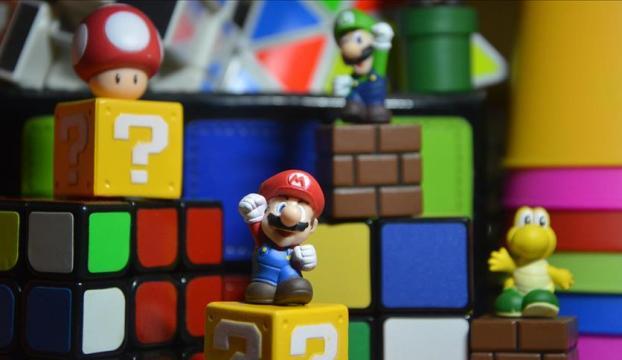 """""""Super Mario""""nun gerçek karakteri öldü"""