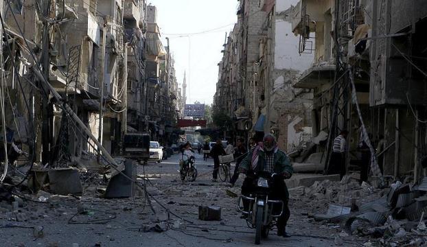 Rejim ve destekçileri ateşkesi 399 defa ihlal etti