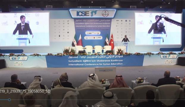 Türkiyedeki Suriyelilerin eğitimi