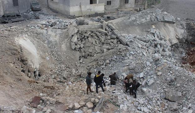 """Koalisyon 229 sivili """"yanlışlıkla"""" öldürmüş!"""