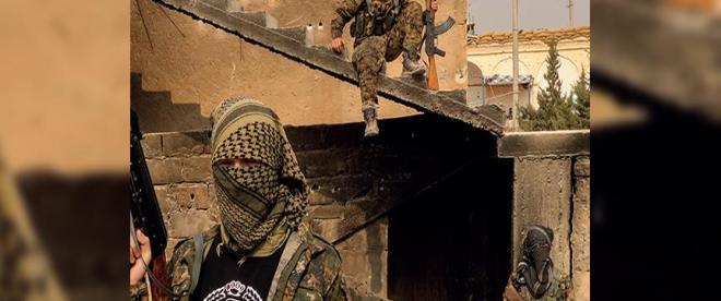 Suriyede PKK, Esad devletine dayanan otoriter bir rejim kurdu