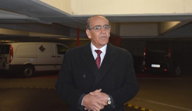 Viyanada Suriye konulu özel toplantı