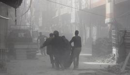 """""""Suriye'de oluşturulacak güvenli bölgede ana aktör Türkiye"""""""