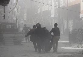 ABD ve YPG/PKK operasyonunda 13 sivil öldü