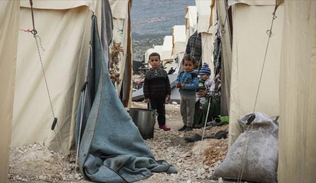 Suriyede 3 milyon kişi 48 saat sonra açlığa terk edilebilir
