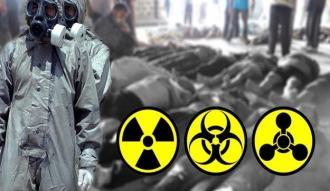 Suriye'de rejim kimyasal silah kullanmayı sürdürüyor