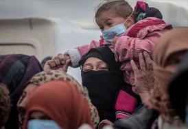 Suriyeli muhalifler, Esed rejiminin Kovid-19 vakalarının gerçek sayısını açıklamasını istiyor