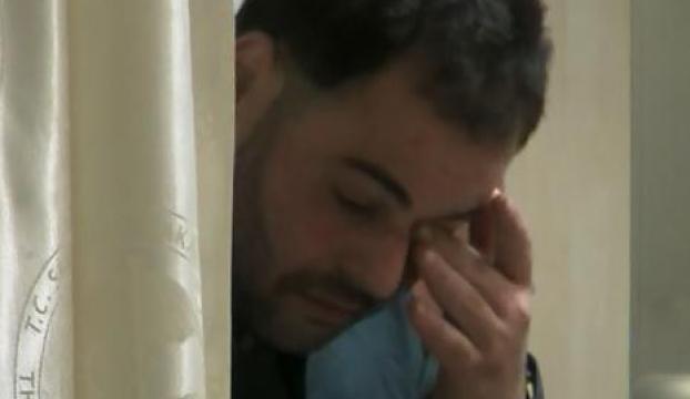 Suriyeli kaçağın ifadesi yürek burktu