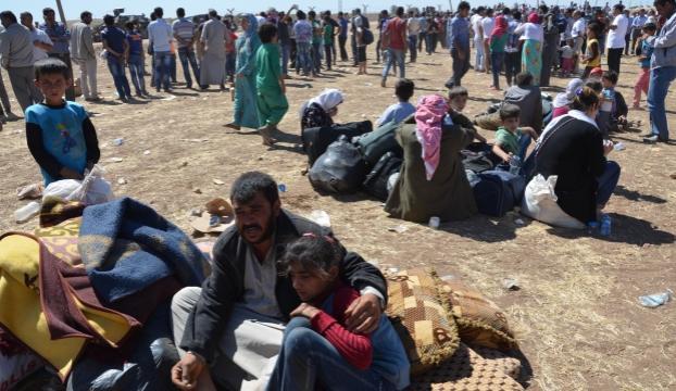 Suriyeliler gelişmiş ülkelere sığınacak