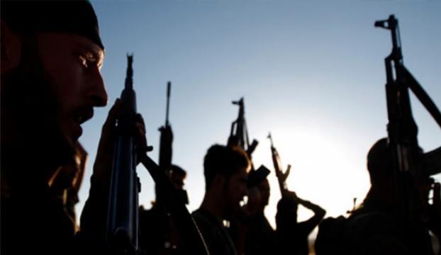 Lübnan-Suriye sınırındaki çatışmalar