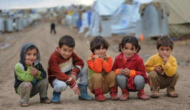 Dünyada 2 milyar çocuk zehirli hava soluyor
