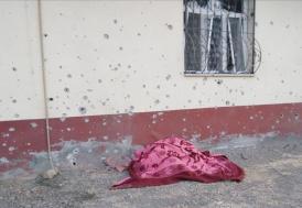 YPG/PKK'nın sivillere havanlı saldırısında 2 kişi hayatını kaybetti