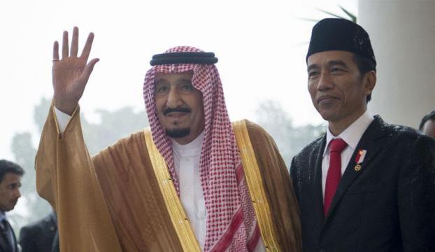 Endonezyanın Suudi Arabistandan beklentisi gerçekleşmedi