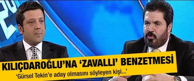 Savcı Sayan'dan şok Kılıçdaroğlu iddiası
