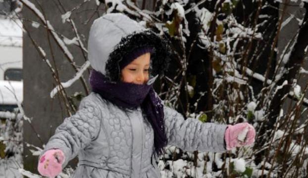 Bursada okullara kar tatili
