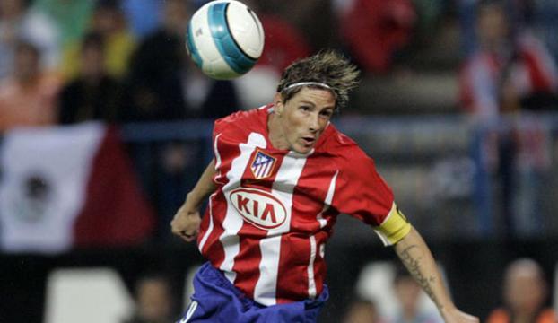 Torres, Atletico Madride döndü