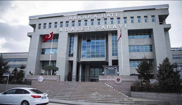 TUSAŞın 6 eski çalışanı FETÖden tutuklandı