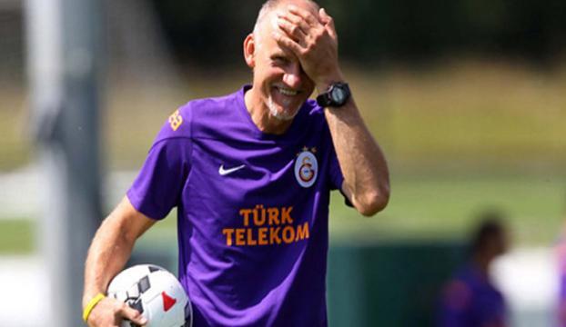 Taffarel, Galatasaraya dönüyor