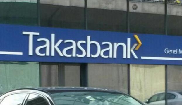 Takasbanka yeni hizmet izni