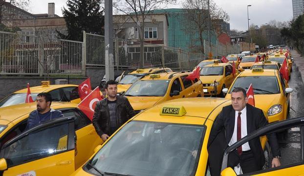 """""""Yanlış yapan taksicileri meslekten ihraç etmek zorundayız"""""""