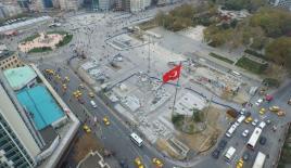 İstanbul'da 1 Mayıs'a doğru
